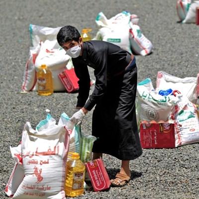 Saudi downturn deepens Yemen's economic despair