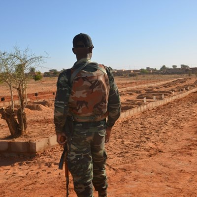 Chad to send troops to Sahel jihadist flashpoint