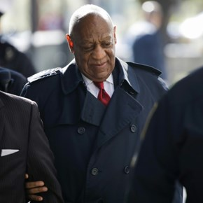 Bill Cosby found guilty at sexual assault retrial