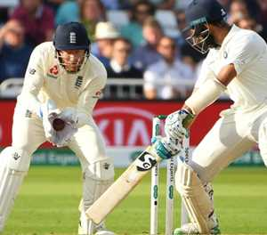 Problems aplenty for England including revived India