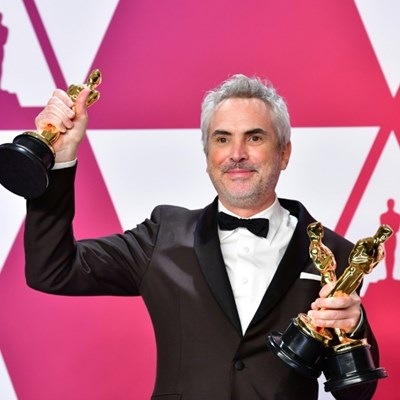 Mexican filmmaker Cuaron backs domestic workers over pay