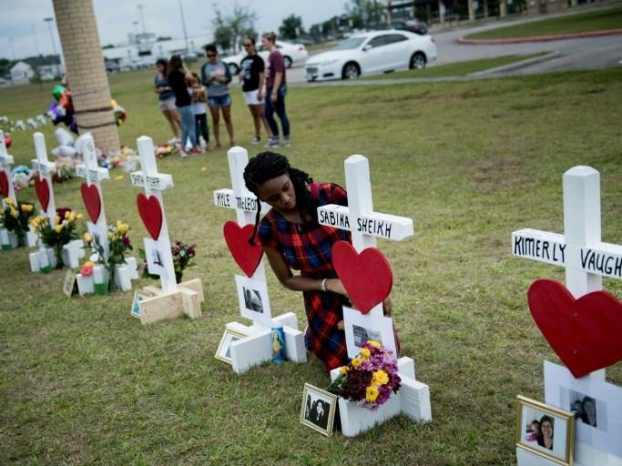 Texas school gunman 'confused': Lawyers