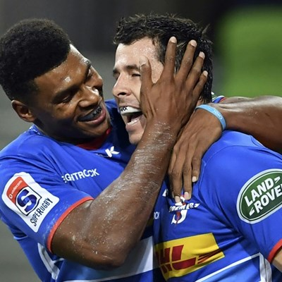 Nel wins Super Rugby thriller for Stormers with last-gasp try