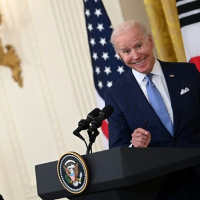 Biden has 'no illusions' on difficulty of N.Korea denuclearization