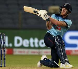Stokes ruled out of IPL with broken finger, say Royals
