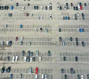 Used car exports drives pollution to developing world