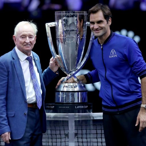 Federer hails 'wonderful' Laver Cup addition to ATP Tour
