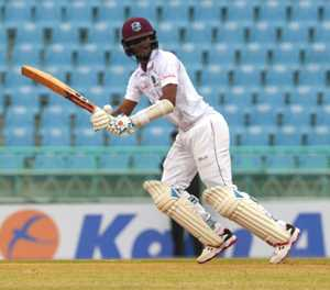 West Indies' Brathwaite ready to follow Haynes manual