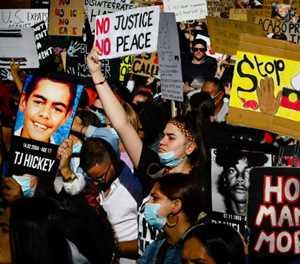 Anniversary highlights Aboriginal deaths in custody crisis