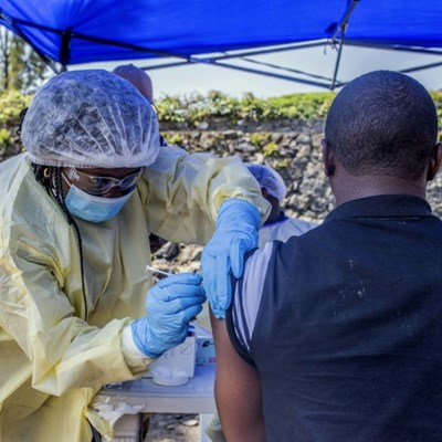 Ebola still an 'urgent' global health emergency: WHO