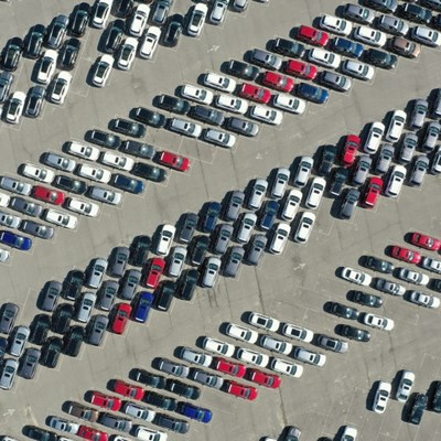 US consumer prices jump in July, pushed by autos
