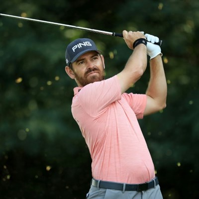 Oosthuizen fires nine-birdie 62 to lead South African Open