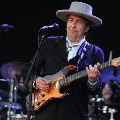 Bob Dylan releases first original album in almost a decade
