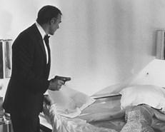 Connery's original James Bond handgun set for $200,000 auction