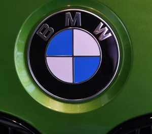 BMW profit dips in 'volatile' times