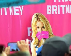 #FreeBritney: online army rallies behind 'silenced' Spears
