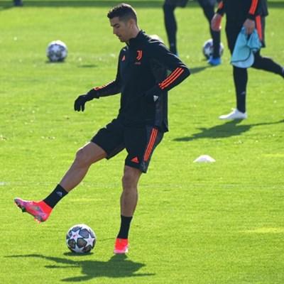 Ronaldo, Kulusevski lead Juventus at Porto