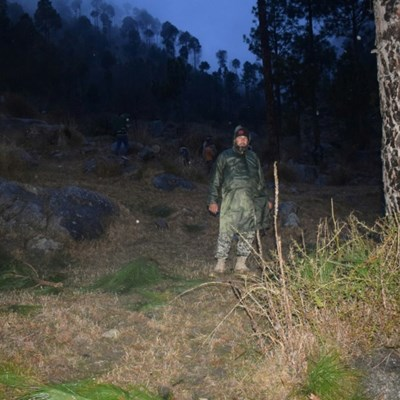 India says doesn't want 'escalation' after Pakistan air strike