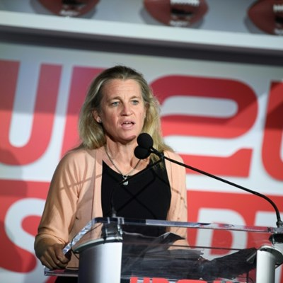 Marcoux Samaan named new LPGA Tour chief