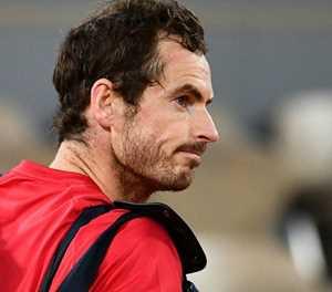 Murray's Australian Open participation in doubt after positive virus test