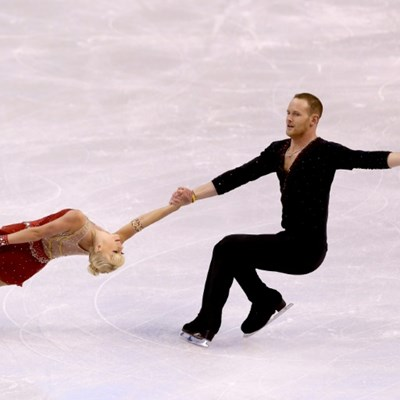 Figure skater Coughlin abused me says former partner