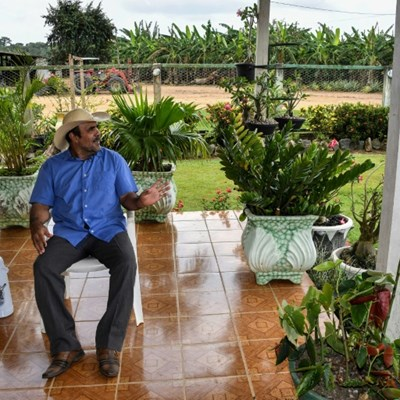 Our Amazon: Brazilians who live in the world's biggest rainforest