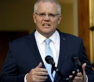 Australia plans to censor extremist online content