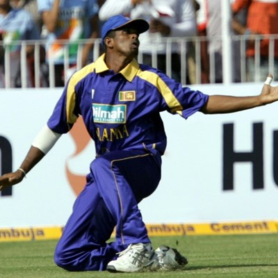 Sri Lanka's Lokuhettige banned eight years for corruption