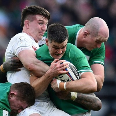 Irish rugby agrees player wage cuts, deferrals for rest of 2020