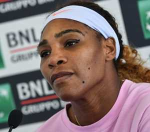 Svitolina, Zverev shocked in Rome as Serena withdraws from Italian Open