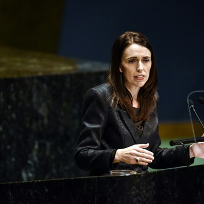 New Zealand creates unit to target, 'disrupt' online extremism