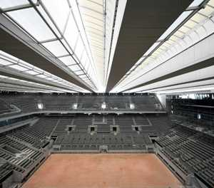 Govt will decide on spectators at French Open: federation head