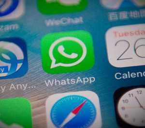 WhatsApp seeks to stem fake news ahead of Pakistan election