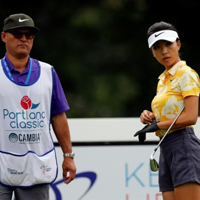 LPGA players permitted to carry their own bags: report