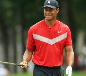 Tiger cleared to resume full practice after knee surgery