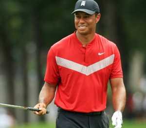 Tiger shoots par but won't get to defend Tour Championship