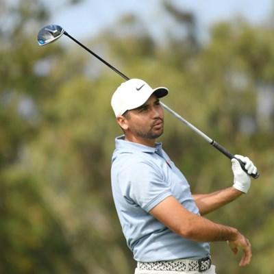 Day, Todd share lead at PGA Championship