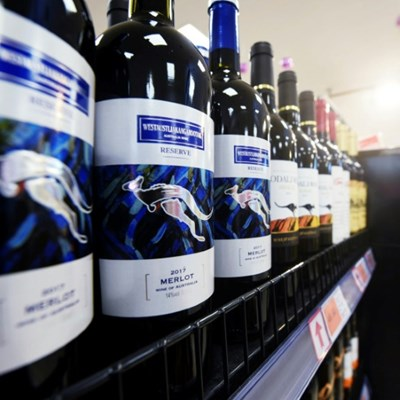 China imposes further duties on Australian wine
