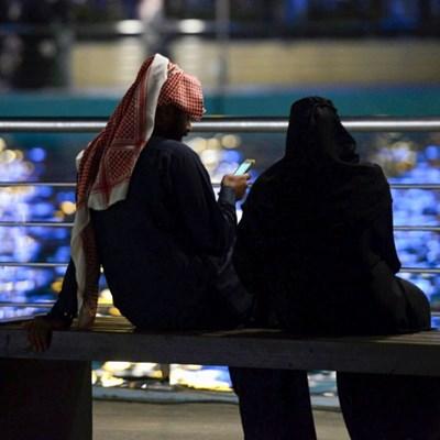 Saudi Arabia seeks to tame powerful cyber armies