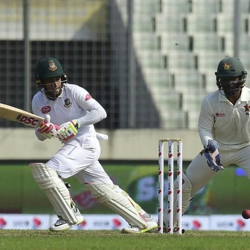 Bangladesh's Mushfiqur cherishes dual role after record feat