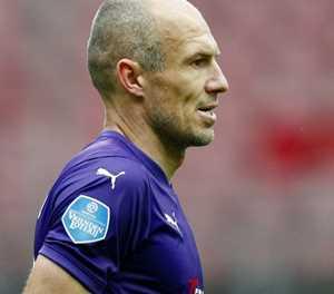Dutch great Arjen Robben retires from football