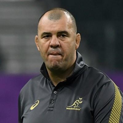 Ex-Wallabies coach Cheika hits out at criticism
