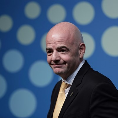 Decision in March on 48-team 2022 World Cup, says Infantino