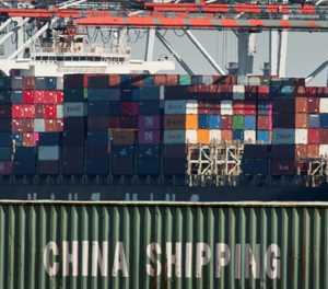 China says efforts 'accelerated' on US trade deal