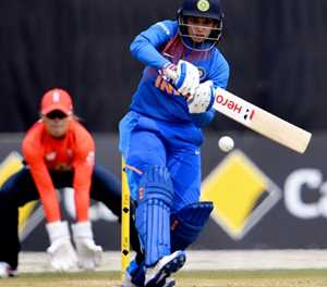 Squads named for Women's T20 Challenge, Aussies miss out