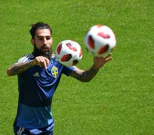 Teen fined for World Cup threats against Swede Durmaz