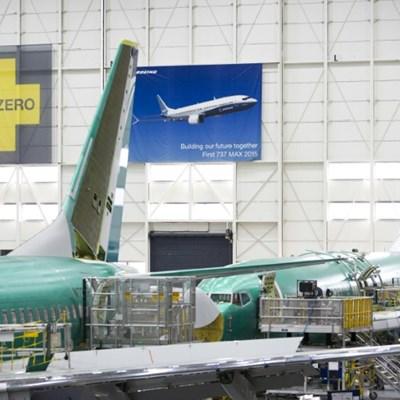 Boeing documents show employees mocked US regulators
