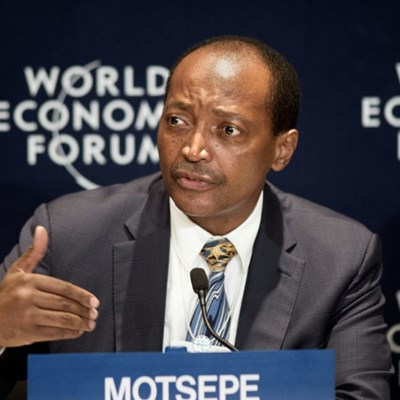 South African billionaire Motsepe to contest CAF presidency