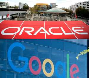 Top US court sides with Google over Oracle in key copyright case