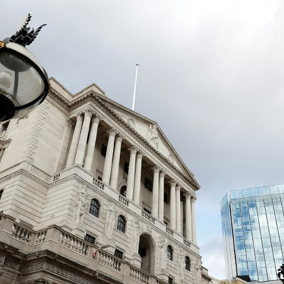 BoE warns on heightened no-deal Brexit prospect